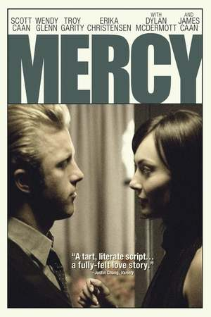 Poster: Mercy
