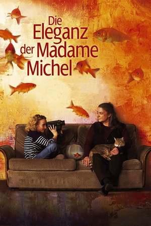 Poster: Die Eleganz der Madame Michel