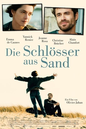 Poster: Die Schlösser aus Sand