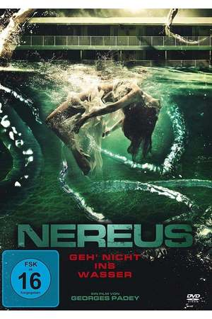 Poster: Nereus