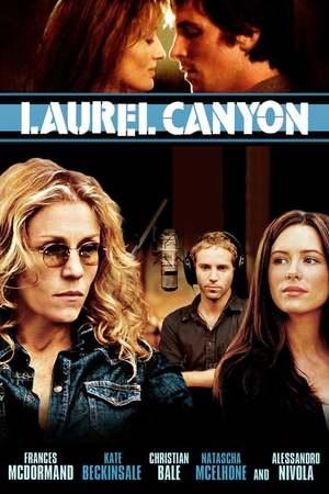 Poster: Laurel Canyon