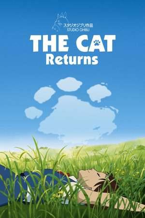 Poster: Das Königreich der Katzen