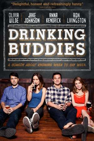 Poster: Drinking Buddies