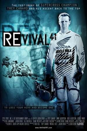 Poster: Revival 41