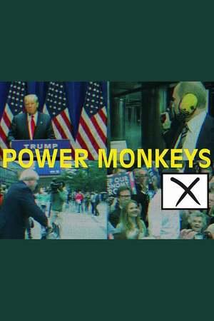 Poster: Power Monkeys
