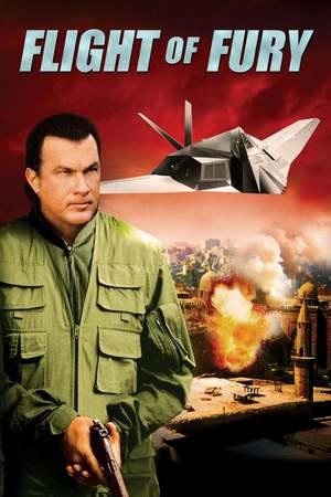Poster: Flight of Fury - Unsichtbarer Feind