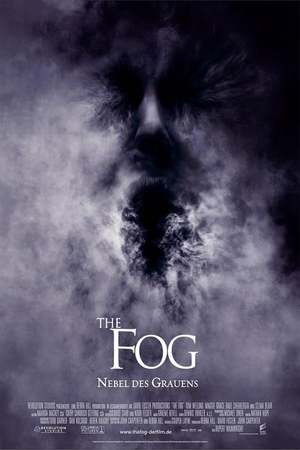 Poster: The Fog - Nebel des Grauens