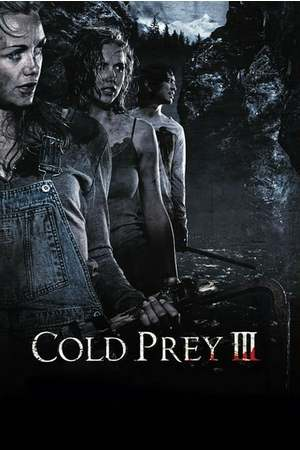 Poster: Cold Prey 3 - The Beginning