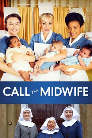Poster: Call the Midwife