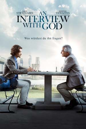 Poster: An Interview with God