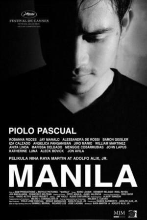 Poster: Manila