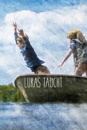 Poster: Lukas taucht
