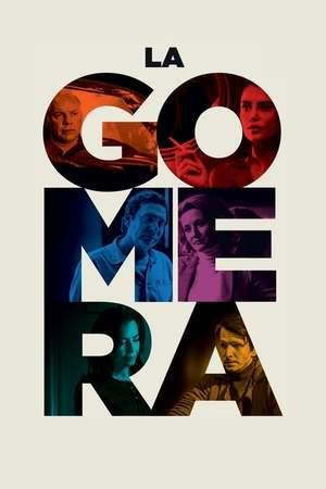 Poster: La Gomera