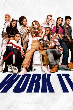 Poster: Work It