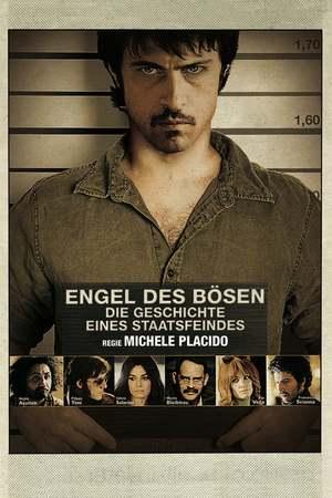 Poster: Engel des Bösen - Die Geschichte eines Staatsfeindes