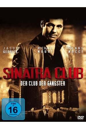Poster: Sinatra Club - Der Club der Gangster