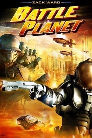 Poster: Battle Planet