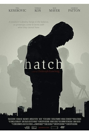 Poster: Hatch