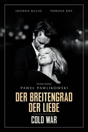 Poster: Cold War - Der Breitengrad der Liebe
