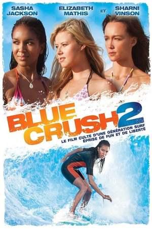 Poster: Blue Crush 2