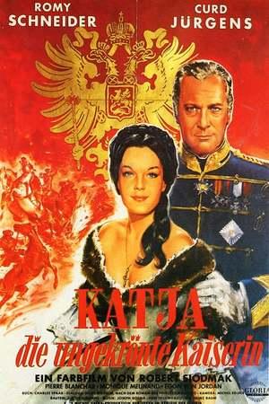 Poster: Katja, die ungekrönte Kaiserin