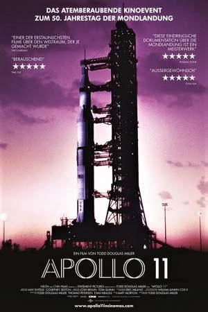Poster: Apollo 11
