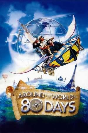 Poster: In 80 Tagen um die Welt