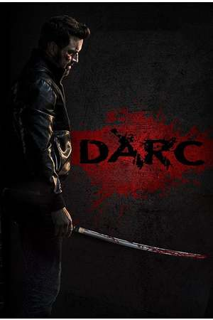 Poster: Darc