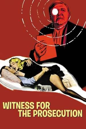 Poster: Zeugin der Anklage