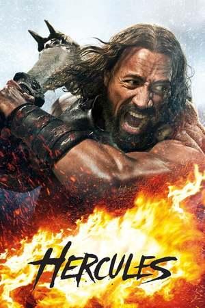 Poster: Hercules