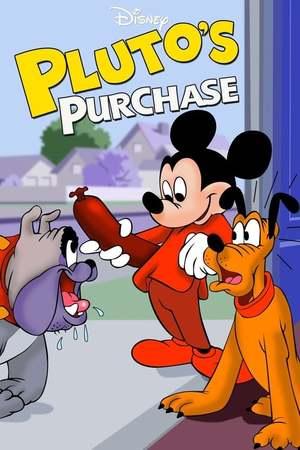 Poster: Plutos Einkauf