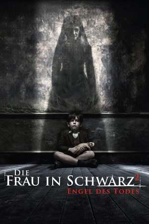 Poster: Die Frau in Schwarz 2: Engel des Todes