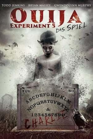 Poster: Das Ouija Experiment 5 - Das Spiel