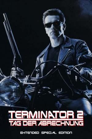 Poster: Terminator 2 - Tag der Abrechnung