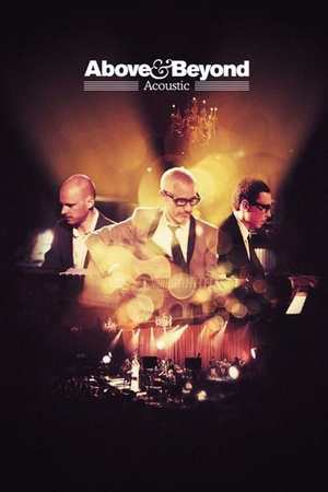 Poster: Above & Beyond: Acoustic