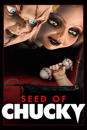 Poster: Chucky's Baby