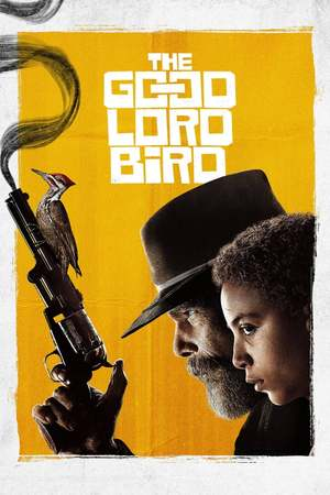 Poster: The Good Lord Bird