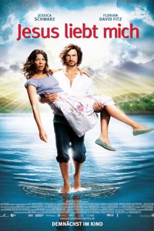 Poster: Jesus liebt mich