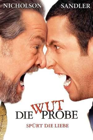 Poster: Die Wutprobe
