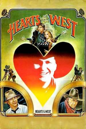 Poster: Ins Herz des wilden Westens