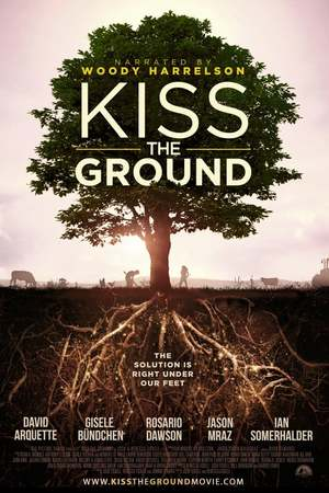 Poster: Kiss the Ground