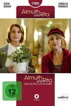 Poster: Almuth und Rita - Zwei wie Pech und Schwefel