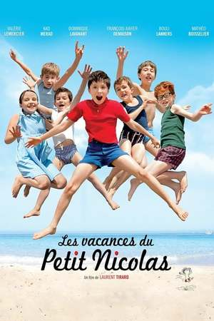 Poster: Der kleine Nick macht Ferien