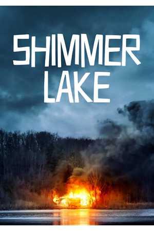 Poster: Shimmer Lake