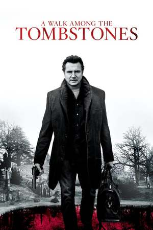 Poster: Ruhet in Frieden - A Walk among the Tombstones
