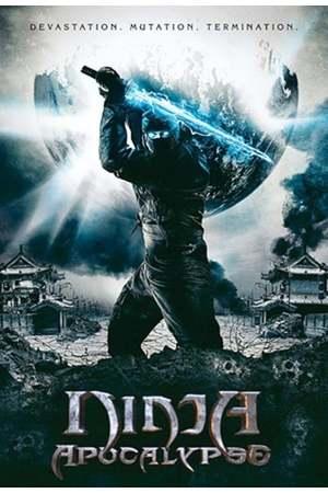 Poster: Ninja Apocalypse