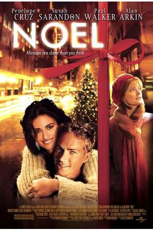 Poster: Noel - Engel in Manhattan