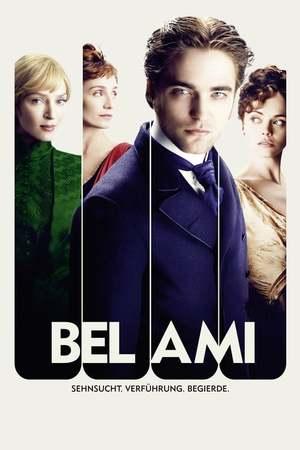 Poster: Bel Ami