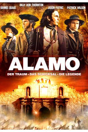 Poster: Alamo - Der Traum, das Schicksal, die Legende