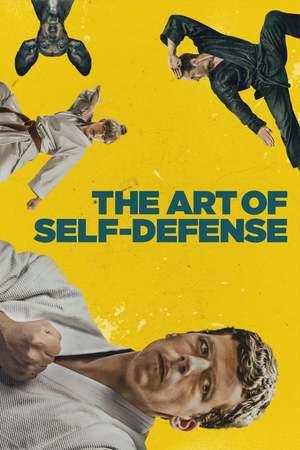 Poster: The Art of Self-Defense